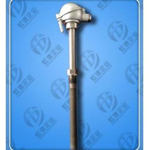 上海虹德温度传感器WRN-430NM耐磨热电偶寿命
