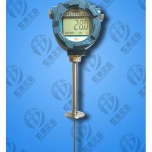 上海虹德测温仪/温度计/温湿度计 HD-SXM-447SF-B 智能防爆数显温度计