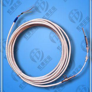 上海虹德温度传感器WZP2-3.2/150/5汽轮机热电阻