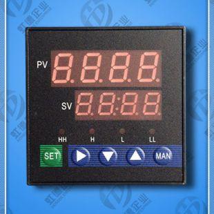 上海虹德其它溫度計量儀器智能數顯報警儀KCXM-2011P5S