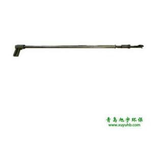 青岛旭宇固定污染源氟化物采样枪XY-GDHW