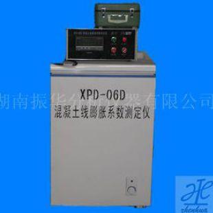 混凝土线膨胀系数测定仪XPD-06D