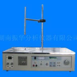 湖南振华动态杨氏模量仪DTM-II