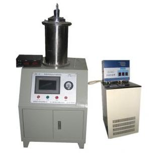 湖南振华固体材料高温比热容测试仪GHC-II