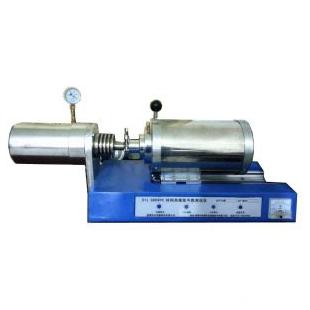 高精度熱膨脹儀DIL0809PC