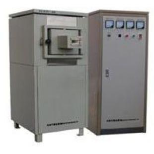 标准测温锥耐火度试验炉NHD-II-17