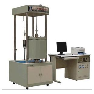 高温荷重软化蠕变测试仪CHY-II-17