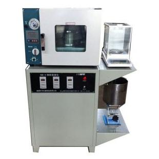 显气孔率体积密度测试仪XQK