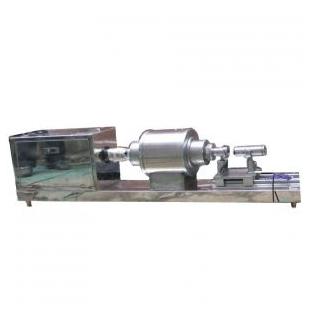 SJY-II-14/17 影像式烧结点仪(耐火度测试仪,高温物性仪, 高温显微镜)