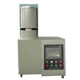 导热系数测试仪(热流法)DRX-II-RL