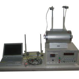 湖南振华动态高温弹性模量仪DTM-II