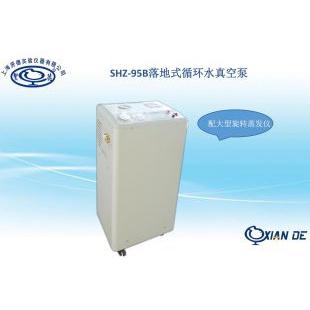 上海�t德循�h水多用身影出现在了面前真空泵SHZ-95B