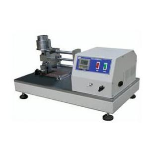 昆山向科电动天皮耐磨擦试验机XK-3026-A