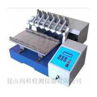 浙江XK-4011汽车密封条植绒耐磨试验机
