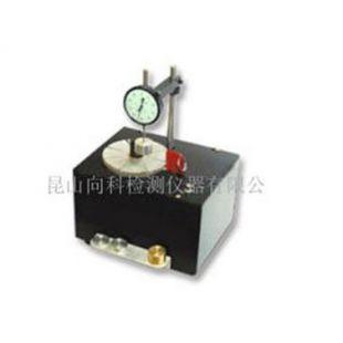 供应优质XK-3077皮革柔韧性测试仪