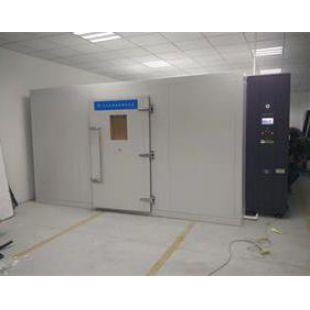 供应优质步入室恒温恒湿室维修