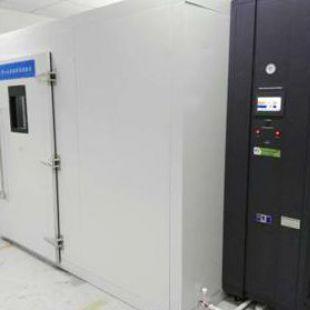 訂制XK-8067步入式恒溫恒濕試驗室廠家