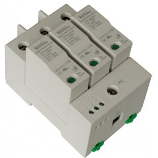 美国警惕眼风能系统电涌保护器/防雷器WTH-40/C/R/3P-885 Wind