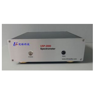 杭州优睐瞬态光谱仪USP-2000