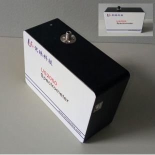 杭州优睐科技 US2000 光纤光谱仪 微型光谱仪 CCD光谱仪 瞬态光谱仪
