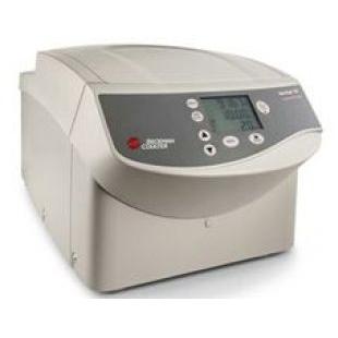 美国贝克曼库尔特离心机Microfuge® 20系列台式微量离心机