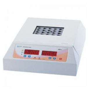 美国威泰克金属浴/干式恒温器Block Heater HB-2恒温