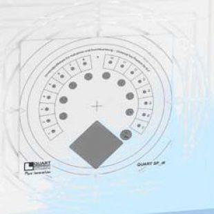 X射线机多功能性能测试模体