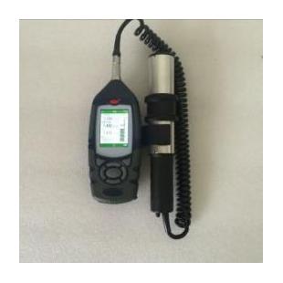CEL-712 Microdust Pr 实时粉尘监测仪 使用方法