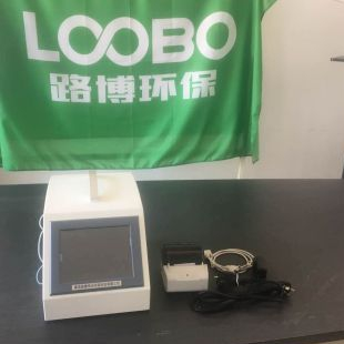 北京总有机碳分析仪 路博 LB-T100型TOC测试仪