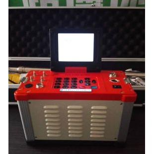 甘肃天水青岛路博 LB-62智能便携式多组分烟气分析仪