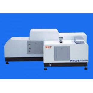 NKT6100-B干湿一体全自动激光粒度分析仪