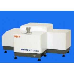 干法全自动激光粒度分析仪