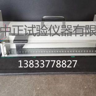LD138电动铺砂仪 路面构造深度测定仪