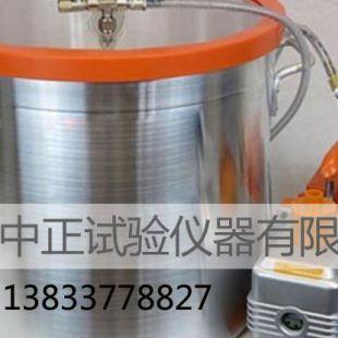 GBT25993-C2路面砖透水系数真空装置 透水系数真空装置