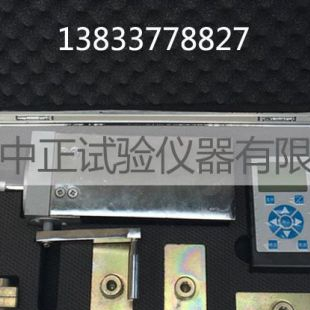 ZQS6-2000A饰面砖粘结强度拉拔仪 饰面砖粘结强度检测仪 保温材料粘结强度拉拔仪