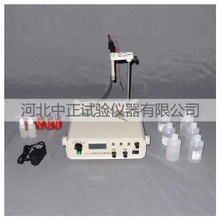 献县中亚其它实验室常用设备SG-6多功能直读测钙仪