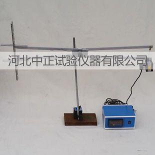 献县中亚其它实验室常用设备GBT9647-2015波纹管环刚度内径测量仪