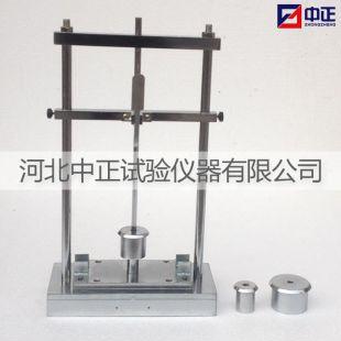 献县中亚QBT3631-6塑料波纹管冲击试验机