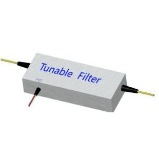 高速光纖法珀可調濾波器FFP-TF