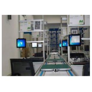 生产流水线-工业工程