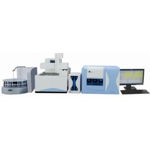 GMA3386T氣相分子吸收光譜儀