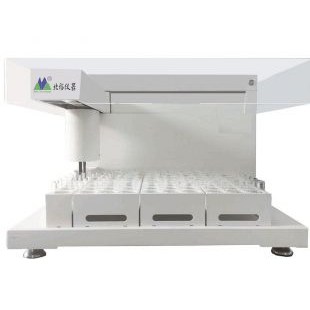 ECA200北裕仪器电化学分析仪