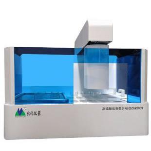 北裕仪器高锰酸盐指数分析仪CGM200W