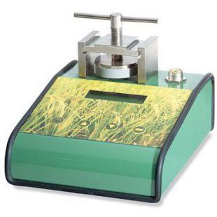 谷物水价检测仪