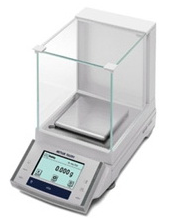 分析天平/Analytical Balances