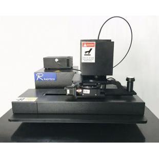 绒面八度角积分式反射仪D8-B