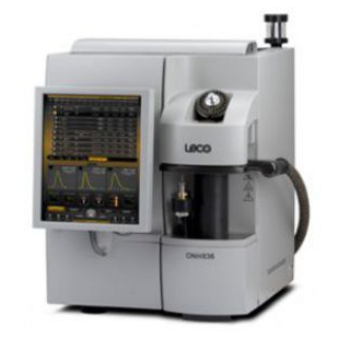 氧氮氢联合测定仪(无机材料)