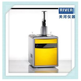 痕量硫氮分析儀 (油品)