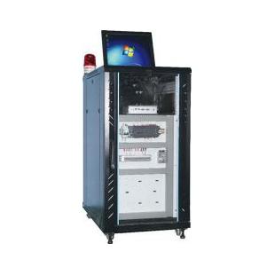 挥发性有机物VOC在线监测系统