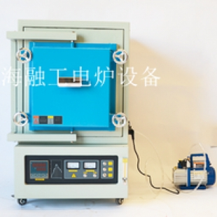 马弗炉/带集成空气循环系统的马弗炉/气氛炉/实验电炉/电炉/高温炉